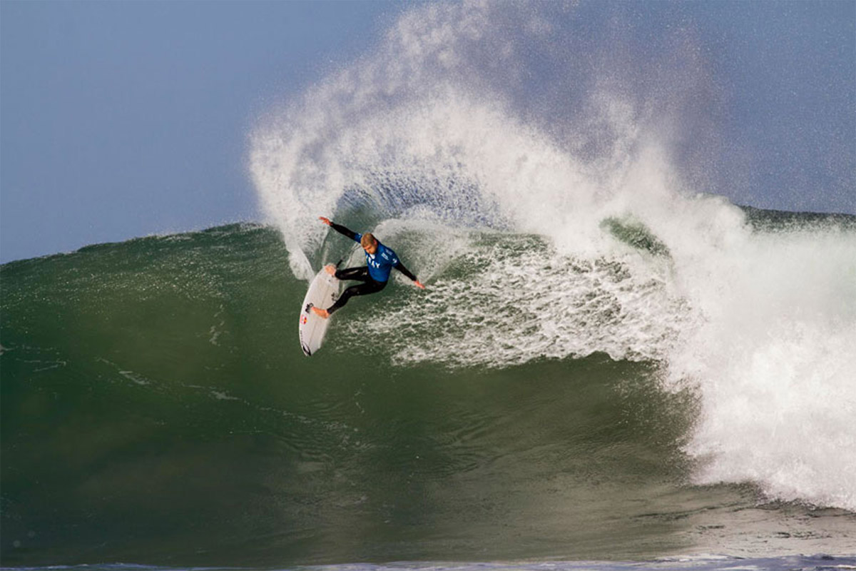J Bay Open of Surfing