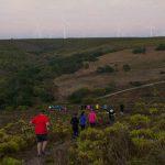 JBay X Trail Run