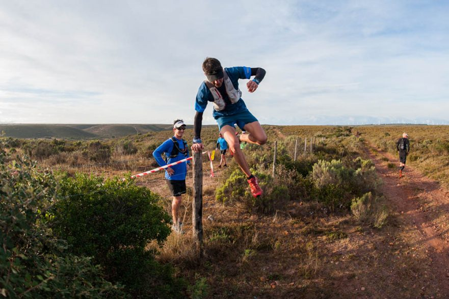Endurade 2017 JBayX Trail Run
