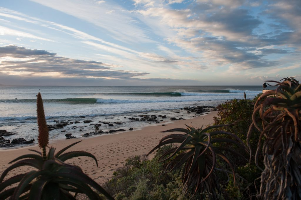 Perfect morning lines ©Kody McGregor