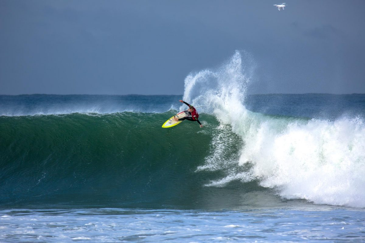 Photographer: Alan Van Gysen. Rider is Dale Staples from St Francis Bay