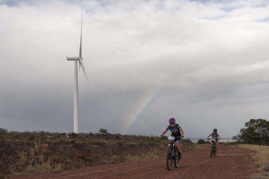 JBay Wind FarmMTB Classic - Credit: Jazz Kuschke