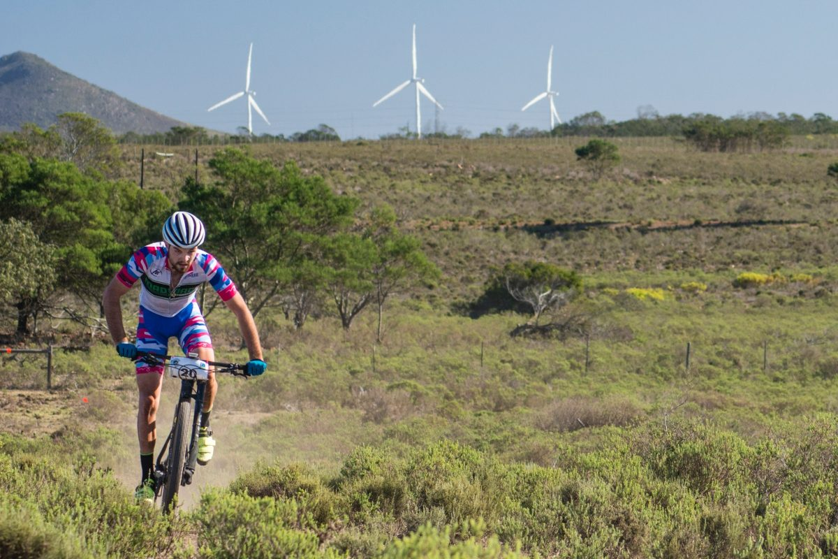 J BAY WIND FARM MTB CLASSIC