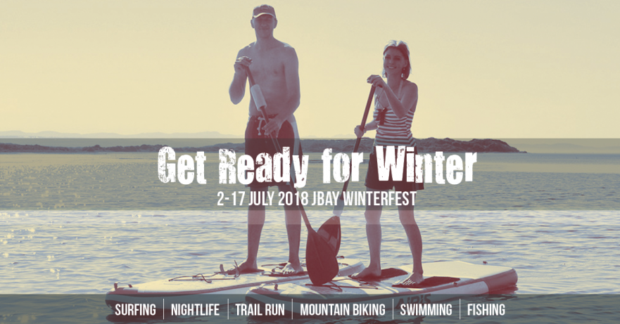 There's many things to do at the J Bay Winter Fest