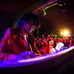 Parlotones Jbay Winter Fest