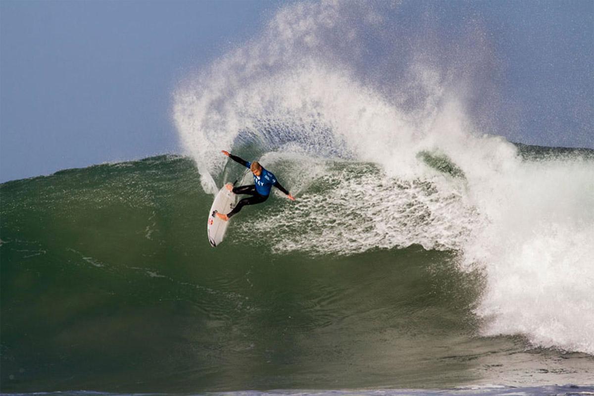 J Bay Open of Surfing
