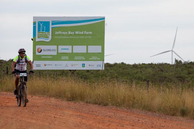JBay Wind Farm MTB Classic