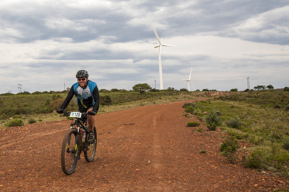2016 JBay Wind Farm MTB Classic
