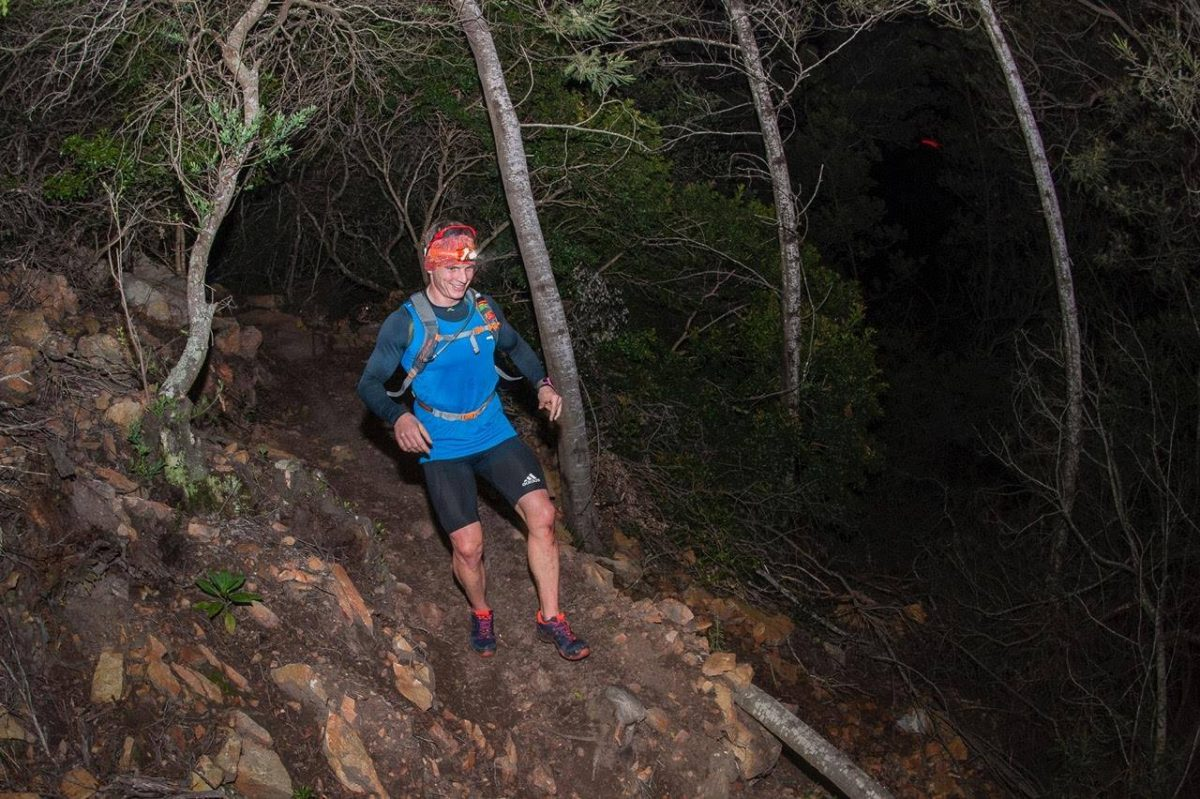 Jeffreys Bay eXtreme [JBayX] 2-day / 3-stage Trail Run