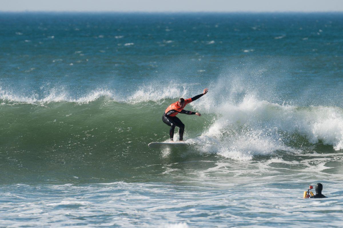 X-Over surf - Image Credit: © Kody McGregor