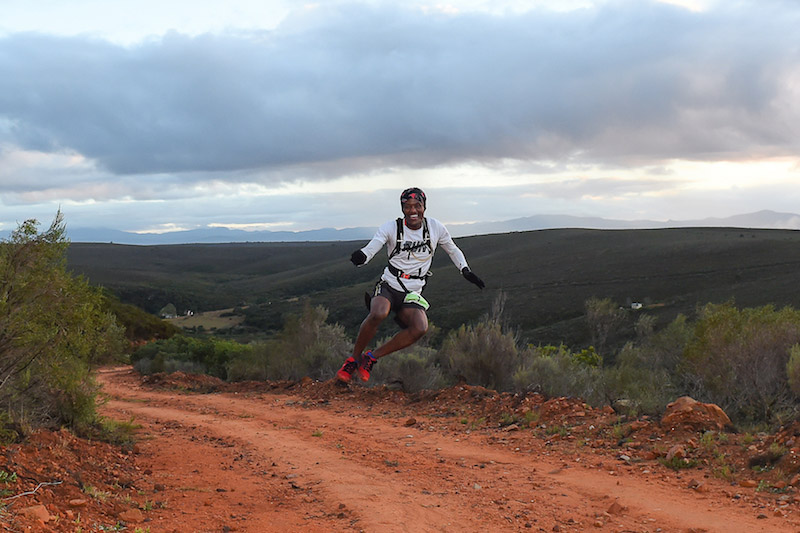 Endurade 2018 JBayX Trail Run